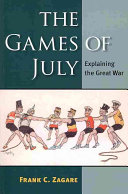 Pdf The Games of July