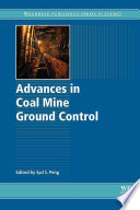 Advances in Coal Mine Ground Control