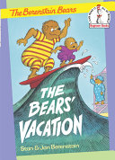 The Bears' Vacation Book