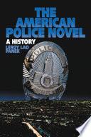 The American Police Novel Book