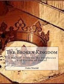 The Broken Kingdom Book
