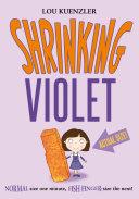 Pdf Shrinking Violet