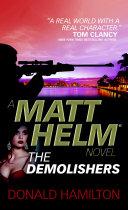 Matt Helm - The Demolishers Pdf/ePub eBook