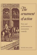 The Ornament of Action