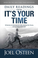 Daily Readings from It's Your Time Pdf/ePub eBook