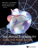 The Physics of Reality
