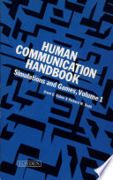 Human Communication Handbook