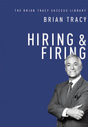 Hiring and Firing (The Brian Tracy Success Library) [Pdf/ePub] eBook