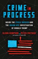 Crime in Progress Pdf/ePub eBook
