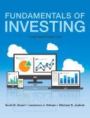 Fundamentals of Investing Pdf/ePub eBook