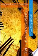 FUNDAMENTALS Of T I M E Book