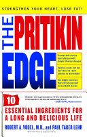 Pdf The Pritikin Edge