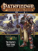 Pathfinder Adventure Path  The Reaper s Right Hand  War for the Crown 5 of 6