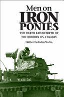 Men on Iron Ponies Book