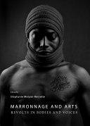 Marronnage and Arts [Pdf/ePub] eBook