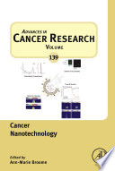 Cancer Nanotechnology Book