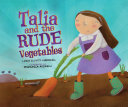 Pdf Talia and the Rude Vegetables