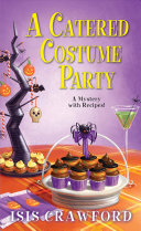 A Catered Costume Party
