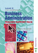 OCR Certificate in Business Administration