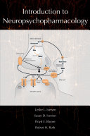 Pdf Introduction to Neuropsychopharmacology Telecharger