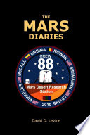 The Mars Diaries Book PDF
