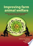 Improving farm animal welfare Book