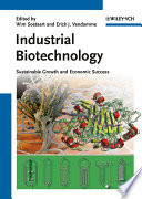 Industrial Biotechnology Book PDF