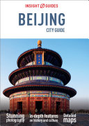 Insight Guides City Guide Beijing  Travel Guide eBook