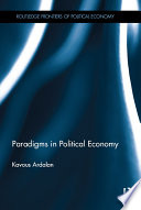 Paradigms in Political Economy