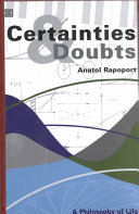 Certainties and Doubts
