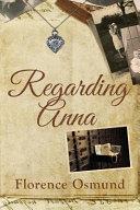 Regarding Anna Book PDF