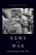 News of War [Pdf/ePub] eBook