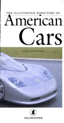 The Illustrated Directory of American Automobiles