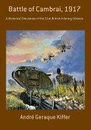 51st British Infantry Battle Of Cambrai, 1917 Pdf/ePub eBook