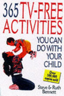 365 TV Free Activities You Can Do with Your Child