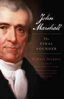 John Marshall Book
