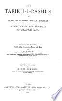 The Tarikh I Rashidi Of Mirza Muhammad Haidar PDF