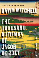 The Thousand Autumns of Jacob de Zoet Pdf/ePub eBook