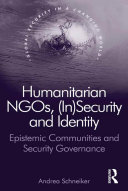 Humanitarian NGOs, (In)Security and Identity Pdf/ePub eBook