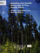 Breeding and Genetic Resources of Five-needle Pines