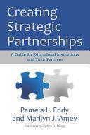 Creating Strategic Partnerships