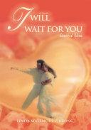 I Will Wait for You Pdf/ePub eBook