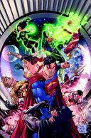Justice League Vol. 2 (Rebirth)
