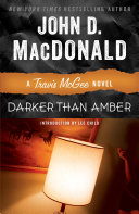 Darker Than Amber Pdf/ePub eBook