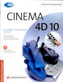 Cinema 4D 10
