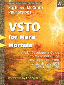 Visual Studio 2005 Tools for Office for Mere Mortals