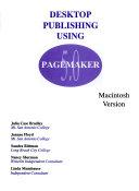 Desktop Publishing Using PageMaker 5 0