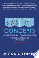 Basic Concepts of Intercultural Communication Book PDF