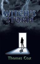 WITCH'S STORM Pdf/ePub eBook