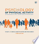 Psychology Of Physical Activity Book PDF